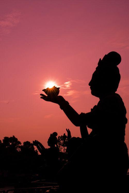 buddha-sun