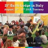 Earth Lodge Italy