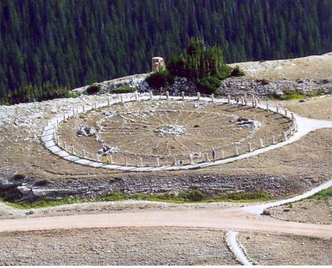 The Sacred Hoops