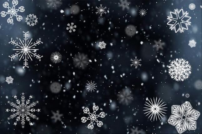 snowflake_1280