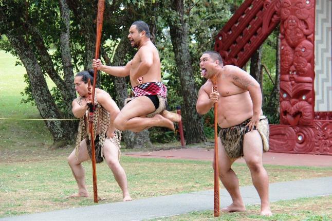 human-maori