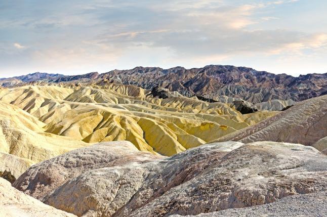 mineral world